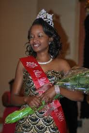 MISS BLACK DEAF AMERICA,