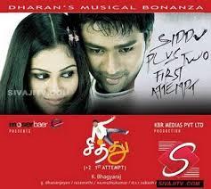 Listen and Download Siddu + 2