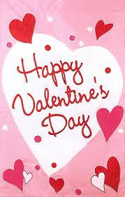 happy Vday