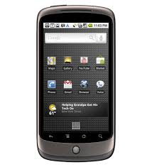"""구글, """"넥서스 원 3G 문제 고치겠다"""" ::: 베타뉴스"""