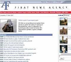 Fırat Haber Ajansı - ANF