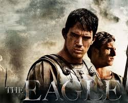 The Eagle Trailer and Poster