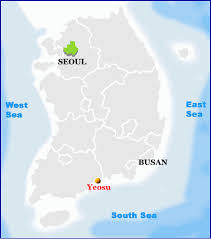 yeosu