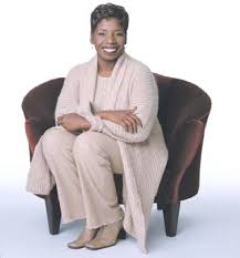 Iyanla Vanzant - Author