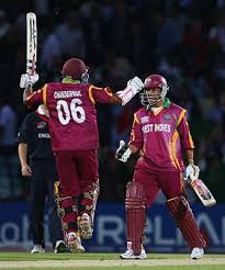 ICC T20 World Cup: West Indies