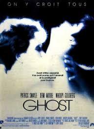 """Afficher """"Ghost"""""""