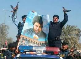 sadr militia