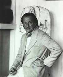Hans Hofmann Portrait