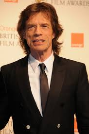 How Old Is Mick Jagger: Not