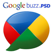 Picture of Google Buzz