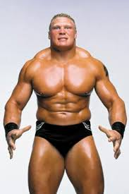 Picture of Lesnar