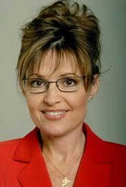 David Letterman's Sarah Palin