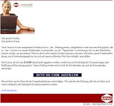 Bawag E-Banking 1