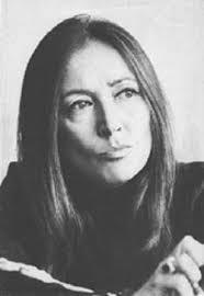 ś.p. Oriana Fallaci