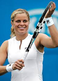 Picture of Clijsters