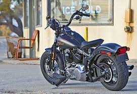 Harley-Davidson has made a