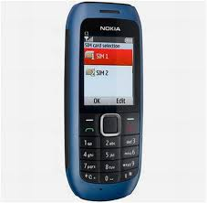 Nokia C1-00 price in India,
