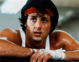 Night: Sylvester Stallone