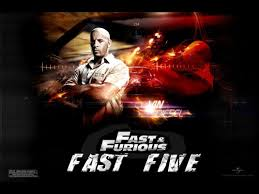 Fast and Furious 5: Fast Five