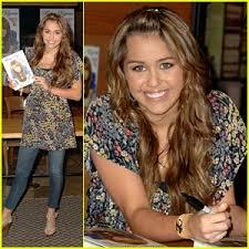 in Nashville | Miley Cyrus