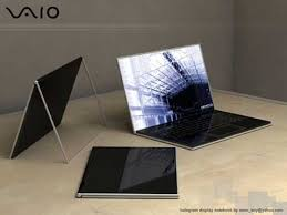 Picture of Sony Vaio