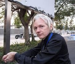 Wikileaks Leaks a Big One;