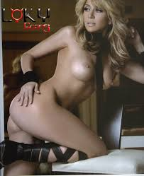 Playboy Mexico Noelia free