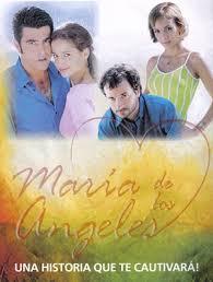 """""""María de los Angeles&qu"""