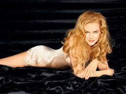 Nicole Kidman hot and sexy