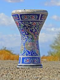 Goblet drum 2