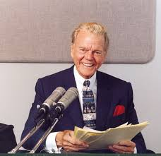 PAUL HARVEY, 2002 MARCONI AWARD