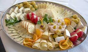 Platter