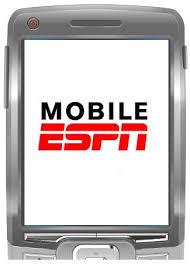 ESPN MOBILE TV LIVE CRICKET