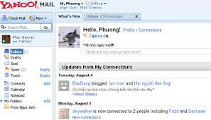 86% so với Gmail tại VN