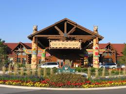 Great Wolf Lodge - Niagara