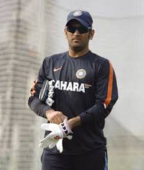 MS Dhoni. Prev Next
