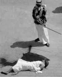 arabia public beheading