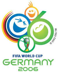 Germany 2006 Logo