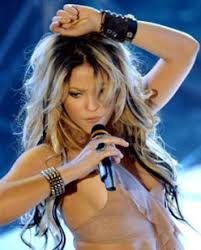 Source http://www.divafever.net/Shakira/index.html