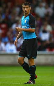 Eric Lichaj 1