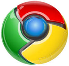 Picture of Google Chrome