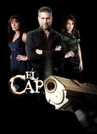 el capo la novela el capo la