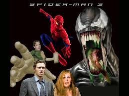 Picture of Spider Man 3
