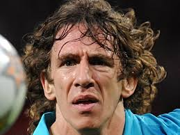 Picture of Puyol