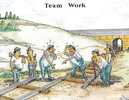 Picture of Teamwork
