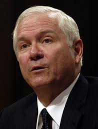 robert gates : PRIDE in Utah