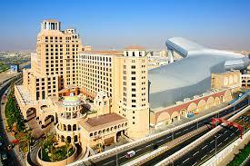 of Dubai's shopping