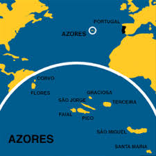 azores