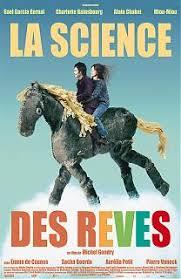 """Afficher """"la Science des rêves"""""""