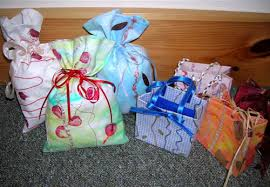 Flower Gift Bags
